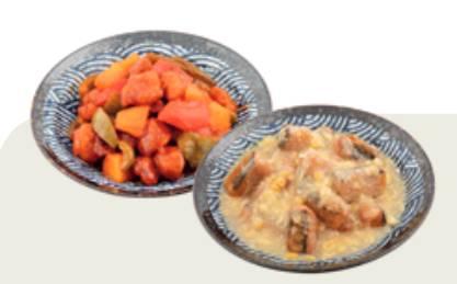 消委會素食餐廳測試 總脂肪攝取量超出世衞標準6成 素咕嚕肉最多糖!|飲食熱話