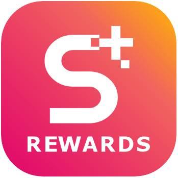 由信和集團開發的全港首個跨商場社交互動獎賞計劃 S+REWARDS 首階段涵蓋集團旗下四大 旗艦商場,包括屯門市廣場、奧海城、荃新天地及中港城。