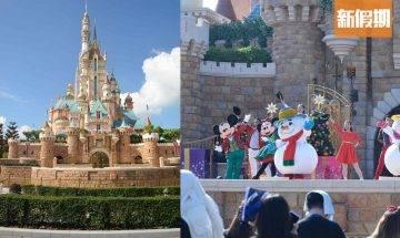 香港迪士尼樂園重開!2月19日重開限定優惠+預約入場連結/重開注意事項懶人包|香港好去處