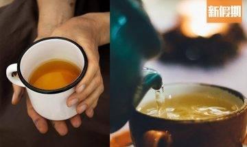 飯前一杯綠茶咖啡 月瘦13磅?懶人減肥法 營養師分析有無效!@米施洛營養師專欄|食是食非