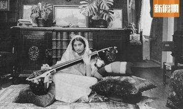 印度公主被招募為女特工 蝦碌完成數次任務 最後被背叛下場慘烈|網絡熱話
