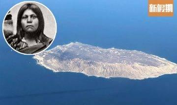 女子被遺在孤島獨自生活18年 被帶到文明社會後7周內染病去世 網絡熱話