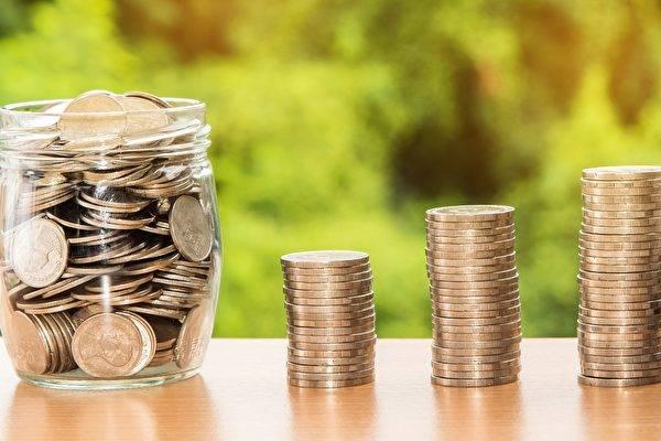 「儲蓄」是成為百萬富翁最容易的方式。