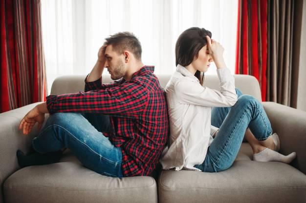 許多男性在遇到性功能障礙時,均拒絕求醫。