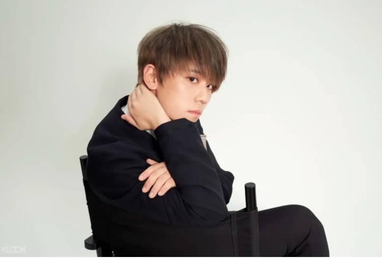 姜濤將擔任開幕嘉賓