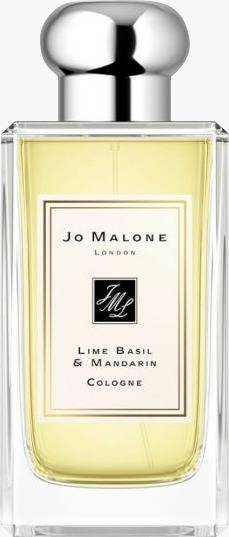 JO MALONE 青檸羅勒柑橘香水 30ML8(原價0)
