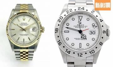最受歡迎入門級二手名錶排行榜!2021年Rolex霸佔幾多位?