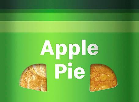 3月14日當日,麥當勞App 用戶憑電子優惠券即可以超級優惠價.14 (確實收費.1)吃到蘋果批或香芋批。