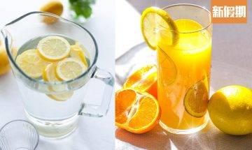 檸檬酵素一舉三得!月瘦8kg+排毒瘦腰+全身美白3度?@米施洛營養師專欄|食是食非
