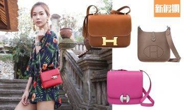 Hermès 7大長青手袋簡約百搭推介:Constance、Garden Party…