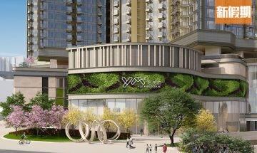 觀塘裕民坊「YM²」新商場預計4月開幕!佔地35萬呎! 裕民里舊店復業 裕民市集+綠化空中花園 現場率先睇|香港好去處