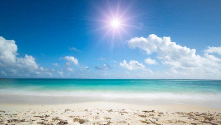 可以透過每天曬10-15分鐘太陽令身體製造維他命D。