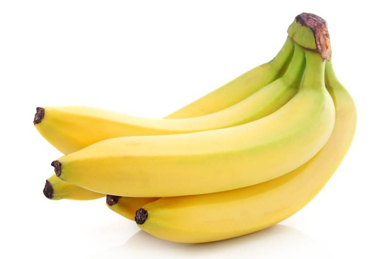 用香蕉醋排毒減磅,所減去的未必是脂肪,是香蕉的鉀質能有效「去水腫」。