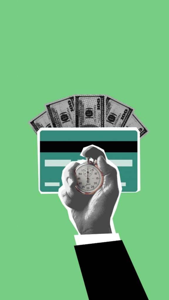 每期電子消費券都設有使用限期,過期就會失效。(圖片來源:pexel.com)