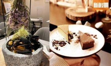 旺角森系日光Cafe R.I.M.K推$1甜品放題!任食10款日本芝士蛋糕 朱古力+抹茶+Tiramisu|自助餐我要