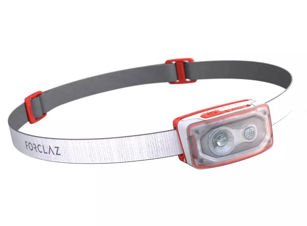 FORCLAZ - USB可充式野營頭燈BIVOUAC 500 9
