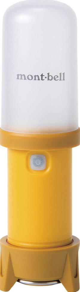 MONTBELL COMPACT LANTERN 4