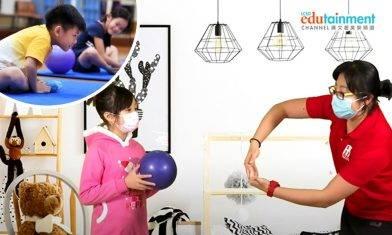 康文署新一期「網上互動體育訓練課程」接受報名 增設羽毛球+網球小將+乒乓球課程