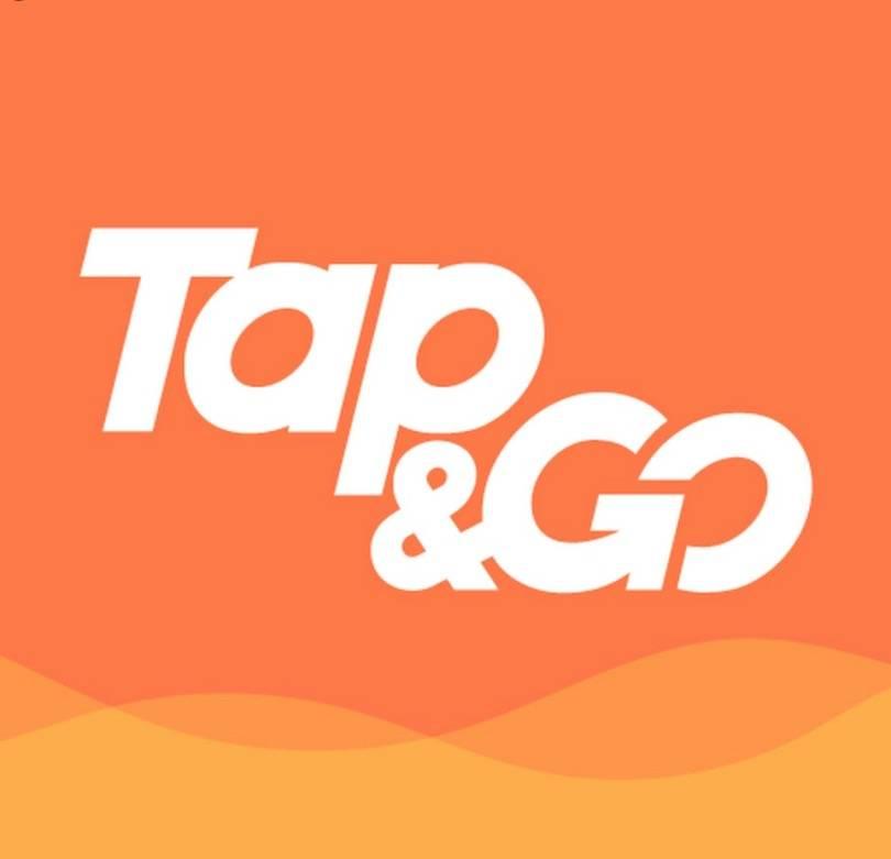 Tap & Go拍住賞