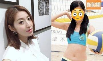 陳自瑤步入40歲入行21年 落淚自白:大家只著重我私生活 望女兒能像正常小朋友成長
