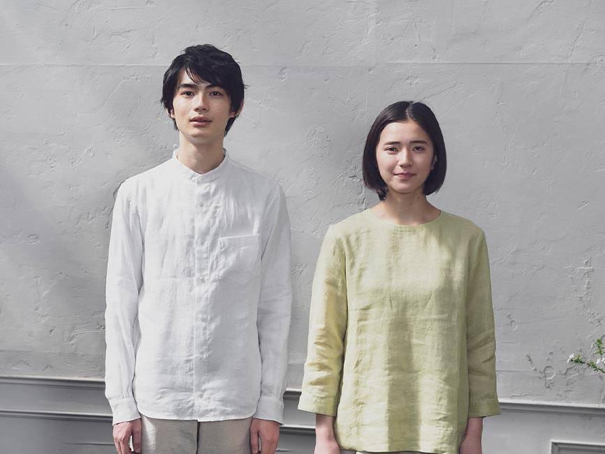 男 / 女裝麻質服飾,優惠價:七折 (HK5 – HK6)(原價: HK0 – HK0)會員額外9折。