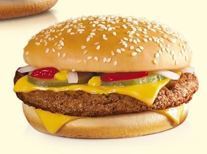 童年味道,麥當勞,經典漢堡,飯Tastic,網上熱話,集體回憶