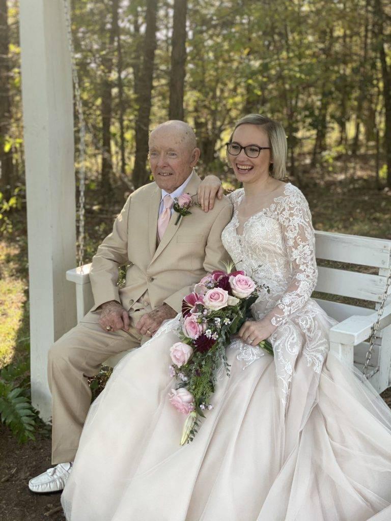 兩人於今年9月結婚。