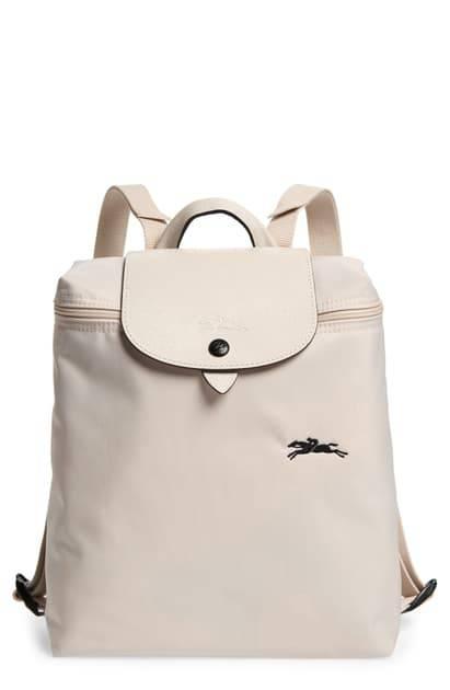 Longchamp Le Pliage Backpack 0 去旅行必備,超抵!