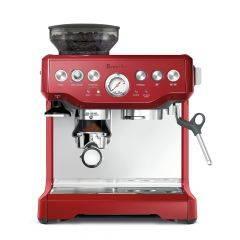Breville BES870CRN 智能意式咖啡機,980(原價,380)