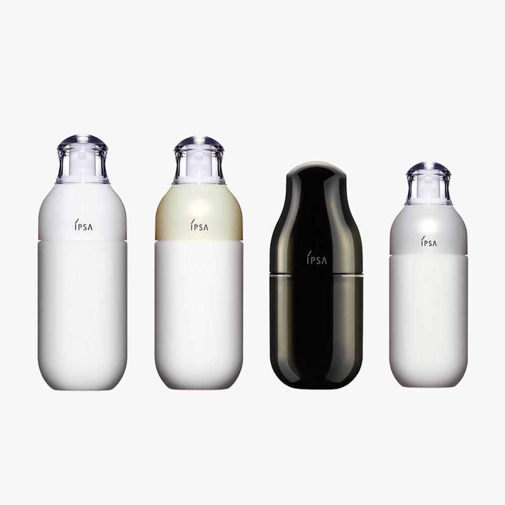 cdf Beauty 指定IPSA ME更生活化乳液系列產品*指定護膚品買一送一