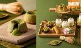 尖沙咀百樂酒店 75折抹茶下午茶自助餐!任食甜品蛋糕、心太軟、海鮮、炸雞|自助餐我要