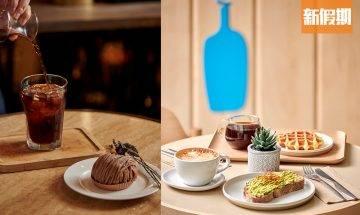 中環Cafe咖啡店7大推介:Chill歎手工咖啡/可自攜咖啡豆/送手工皂|區區搵食