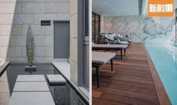 山頂超級豪宅勁靚 「貼地」物料也可打造高貴感 淨係花園都8,000呎 呎價逾8萬元!