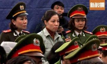 越南女犯人奇招獄中懷孕 最後竟避過死刑事件被畫成漫畫