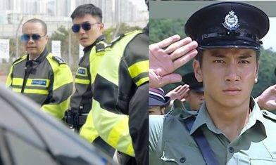 伙記辦大事|楊明設人肉路障又出事 盤點TVB警匪片10大特色 網民:重案組一定喺西九龍!