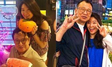 廿四孝爸爸許紹雄打本百萬助女開Cafe 新加坡買4,000呎屋寫阿女名