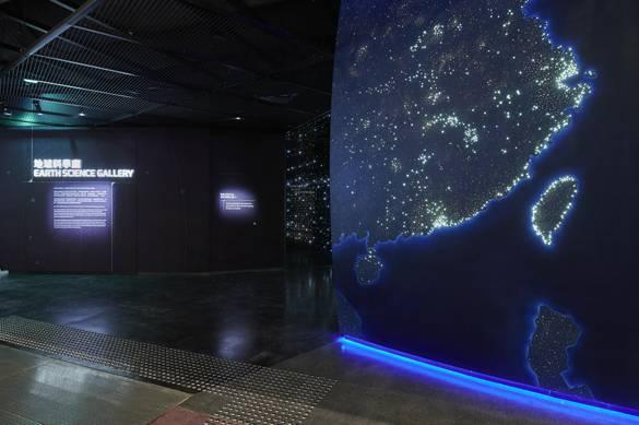 尖沙咀香港科學館全新「地球科學廳」4大展區開幕!28組互動展品+10級颱風體驗室/模擬海嘯!率先睇詳情|香港好去處