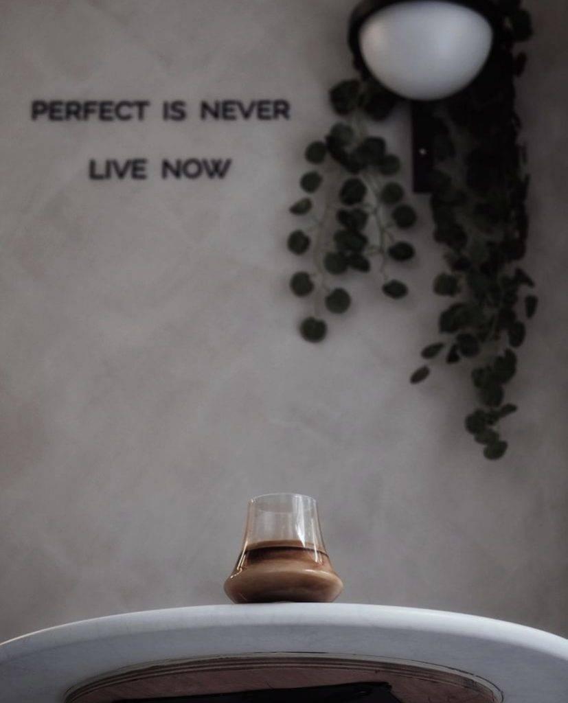 文青打卡靚位 (圖片來源:IG@coffee.heyday)