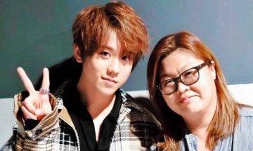 姜濤迎接22歲生日 公開感激花姐:「係再生父母」許下回報承諾⋯