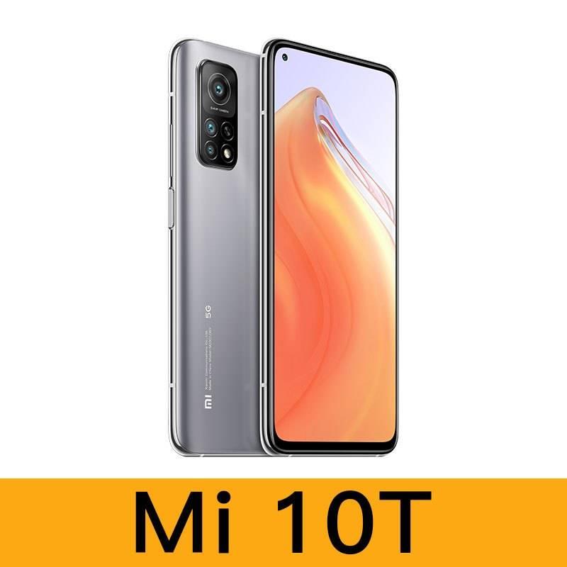Mi  10T 5G 手機 (銀色) (8+128GB) 蘇寧價