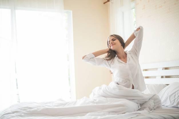 患者在早上醒來一般不會記起自己曾夢遊。