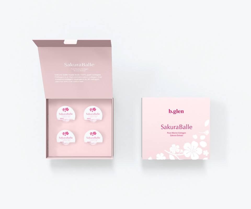 SakuraBalle(膠原蛋白精華)