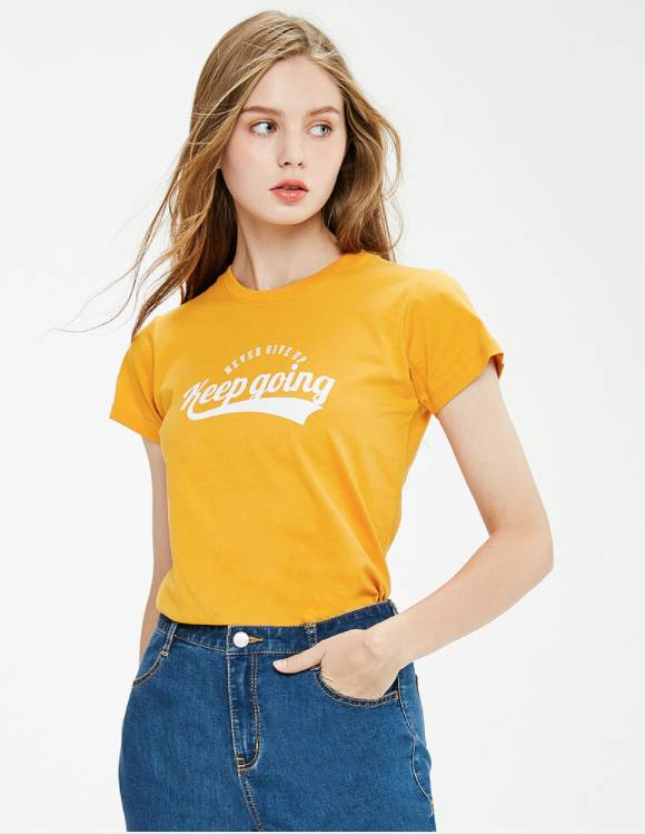 女裝T-Shirt /2件(原價/1)