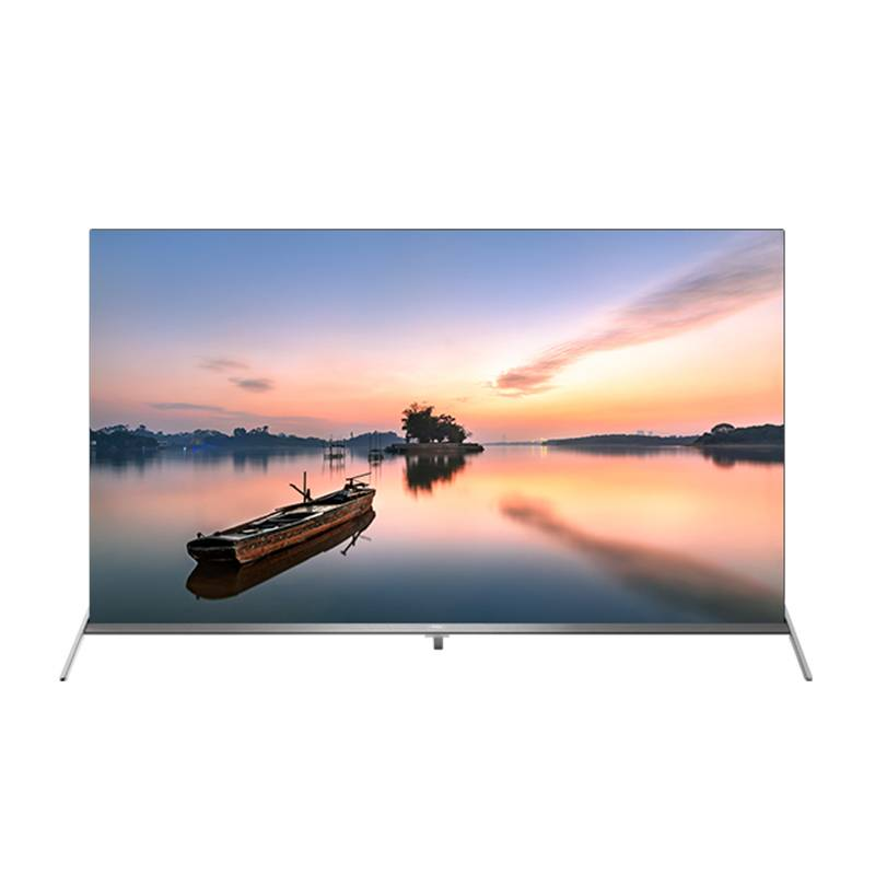 TCL  55 吋 4K UHD 智能電視機 55P8S 送 2.0 聲道條狀揚聲器 TS5000 蘇寧價 ,950 建議零售價 ,980