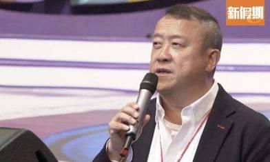 TVB招聘吸引2,000人應徵 曾志偉:大家可向我學習