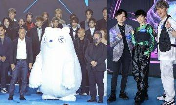 ViuTV五周年台慶 強勢推出重頭劇 杜琪峯撐場宣布有合作計劃