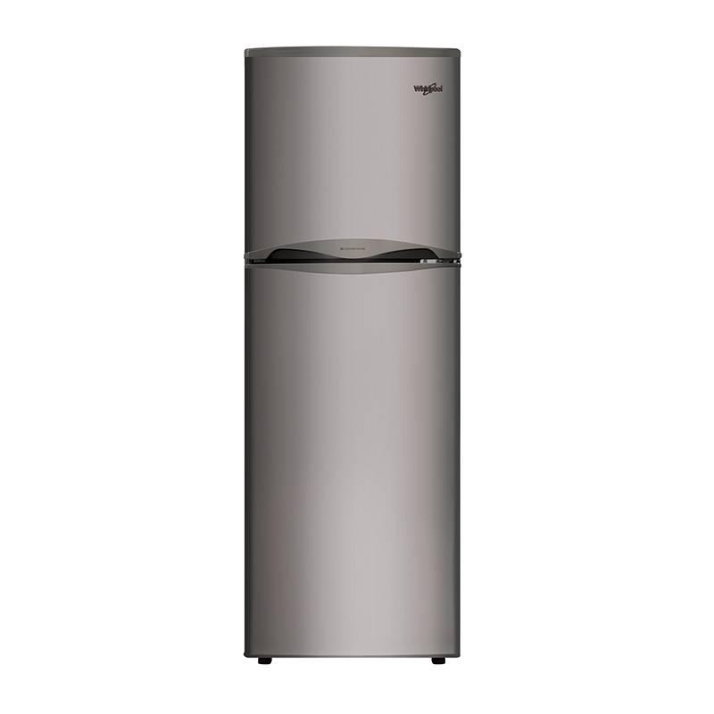 Whirlpool 雙門雪櫃 168 公升 (WF2T161RPS) 蘇寧價