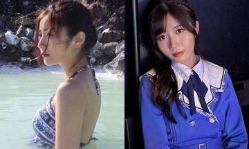 YOLO的練習曲|24歲Jessica陳苡臻人氣急升 竟曾迷戀XXX 被指貌似某AV女優