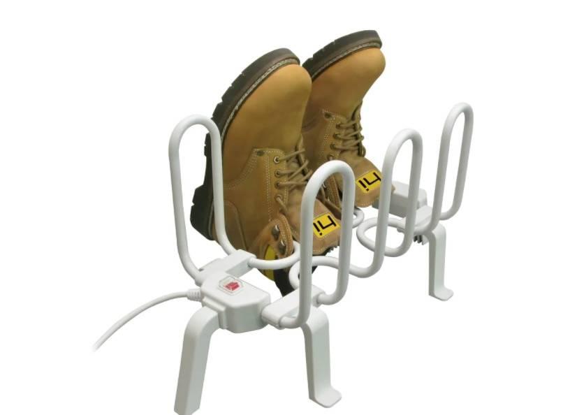 電熱乾鞋寶(圖片來源:豐澤)