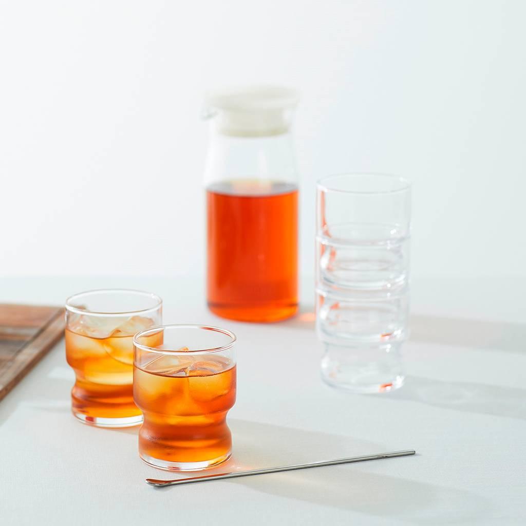 玻璃餐具購買兩件或以上八折 – 8 (原價 – 0 )